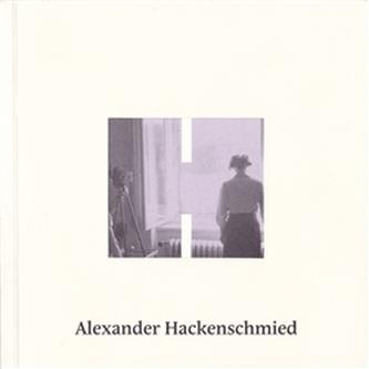 Alexander Hackenschmied