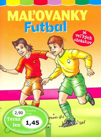 Mažovanky futbal