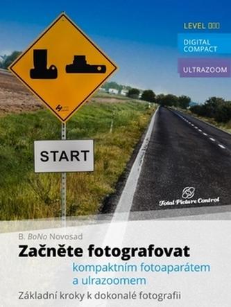 Začněte fotografovat kompaktním fotoapar