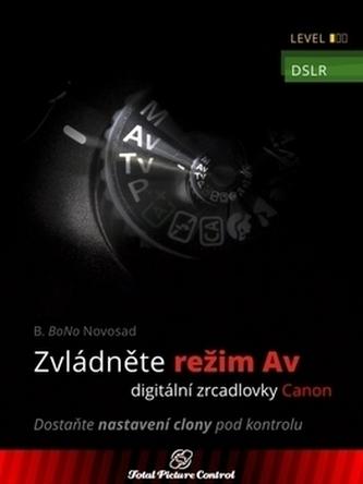 Zvládněte režim Av digitální zrcadlovky