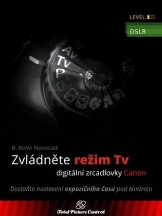 Zvládněte režim Tv digitální zrcadlovky