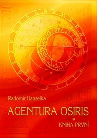 Agentura Osiris – kniha první