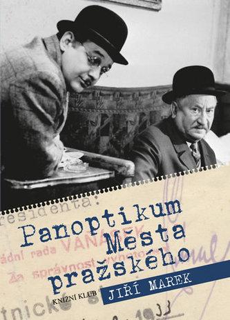 Panoptikum Města pražského - Marek Jiří