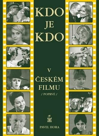 Kdo je kdo v českém filmu