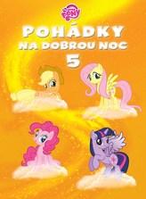 My Little Pony Pohádky na dobrou noc 5
