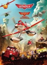 Letadla 2v1 filmový příběh