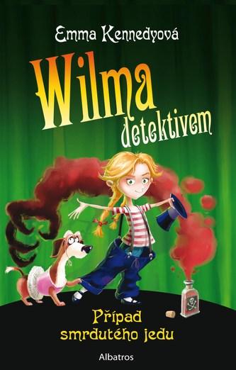 Wilma detektivem - Případ smrdutého jedu