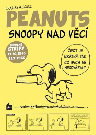 Snoopy nad věcí
