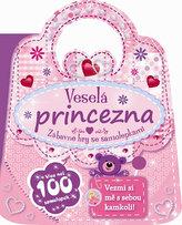 Veselá princezna