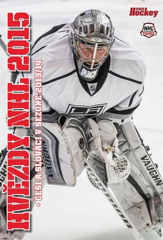 Hvězdy NHL 2015