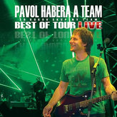 Pavol Habera a Team Best of Live - CD