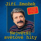 Jiří Zmožek - Největší světové hity - 2 CD