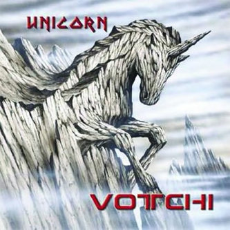 Votchi - Unicorn - CD