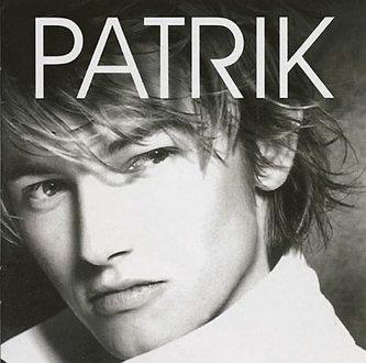 Patrik Stoklasa - Patrik - CD