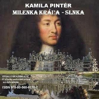 Milenka Kráža-Slnka