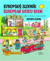 Evropský slovník - european word book