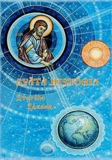 Svätá história Starého Zákona