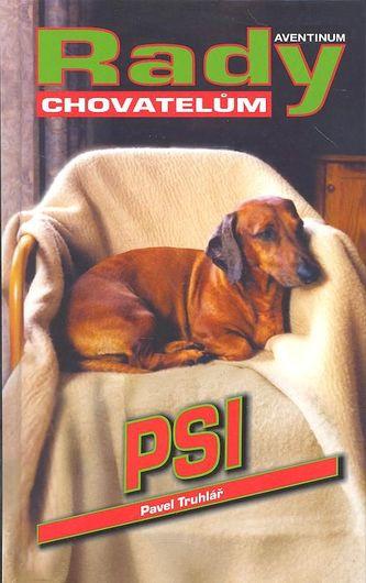 Psi - Rady chovatelům