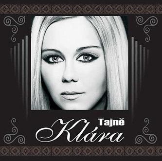 Klára - Tajně - CD