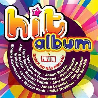 Hit album - Dárek od nás pro vás - CD - neuveden