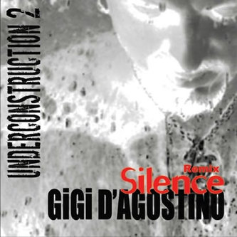 Gigi D´Agostino - Silence Remix - Underconstruction - 2 CD