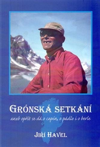 Grónská setkání
