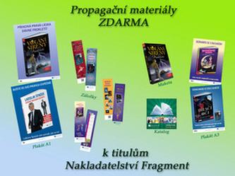 Propagační materiály Fragment 3/2014