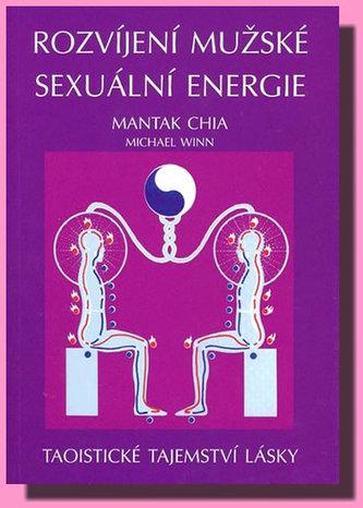 Rozvíjení mužské sexuální energie - Taoistické tajemství lásky