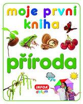 Moje první kniha - Příroda