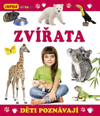 Děti poznávají - Zvířata