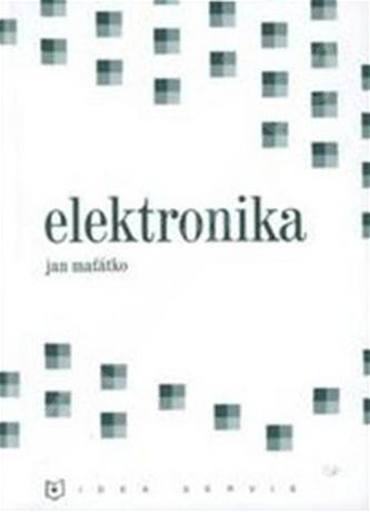 Elektronika - Jan Maťátko