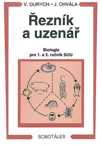 Řezník, uzenář - biologie 1. a 2.r. SOU