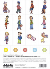 Vystřihovací příloha k učebnici prvouky (2.roč.ZŠ)