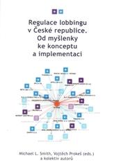 Regulace lobbingu v České republice