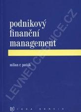 Podnikový finanční management
