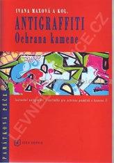 Antigraffiti - Ochrana kamene