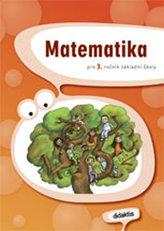 Matematika 3. roč. ZŠ - učebnice