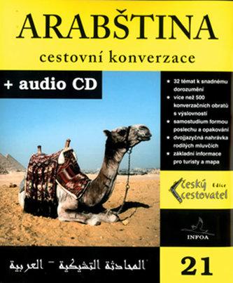 Arabština cestov.konverzace+CD