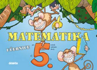 Matematika 5. roč. ZŠ - učebnice