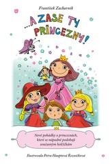 ... A zase ty princezny!
