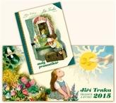 Stolní kalendář Tradice a zvyky 2015