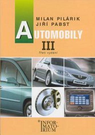 Automobily III