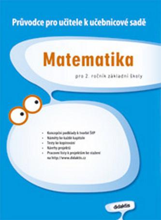 Průvodce k učebnicím matematiky 2