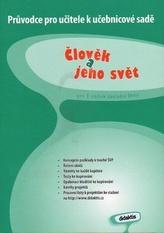 Průvodce k učebnici Člověk a jeho svět 3.roč.ZŠ