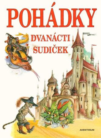 Pohádky dvanácti sudiček - Vratislav Šťovíček