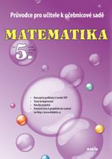 Matematika pro 5. roč. ZŠ - příručka učitele