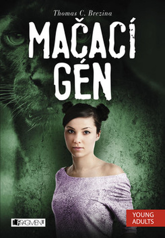 Mačací gén