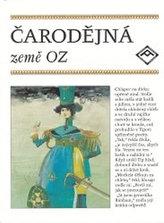 Čarodějná země Oz