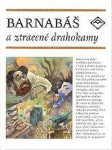 Barnabáš a ztracené drahokamy