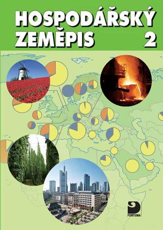 Hospodářský zeměpis 2